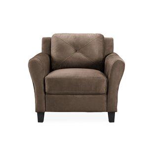 Lebaron Club Chair by Winston Porter