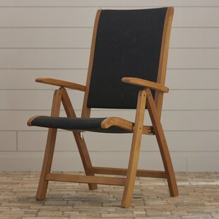 Sabbattus Reclining Beach Chair (Set of 2)