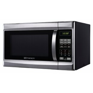 20 1.3 cu.ft. Countertop Microwave by Emerson Radio Corp.