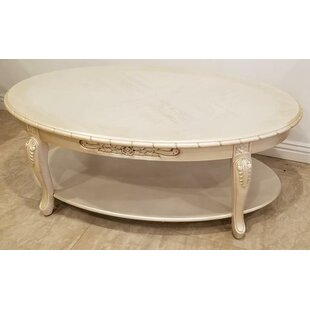 Benetti's Italia Bella Coffee Table