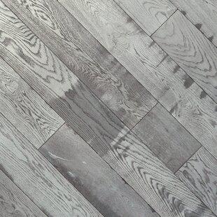 Grey Hardwood Flooring You Ll Love Wayfair