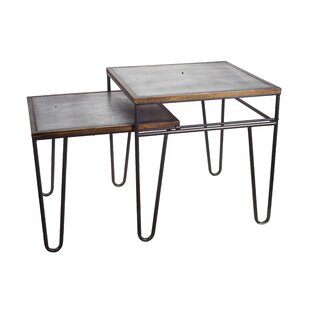 Harpe Accent Nesting Table by Williston Forge