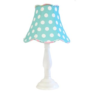 Baby nursery lamps wayfair pixie baby 21 table lamp mozeypictures Choice Image