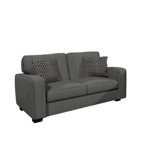 Cheriton Tarzan Loveseat by Latitude Run