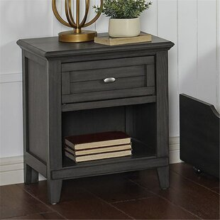 Bungaroo 1 Drawer Nightstand