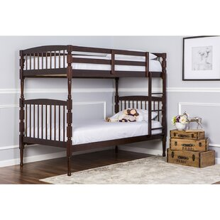 Julia Twin over Twin Bunk Bed by Dream On Me