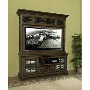 Compare & Buy San Andorra Entertainment Center for TVs up to 65 by Fairfax Home Collections Reviews (2019) & Buyer's Guide