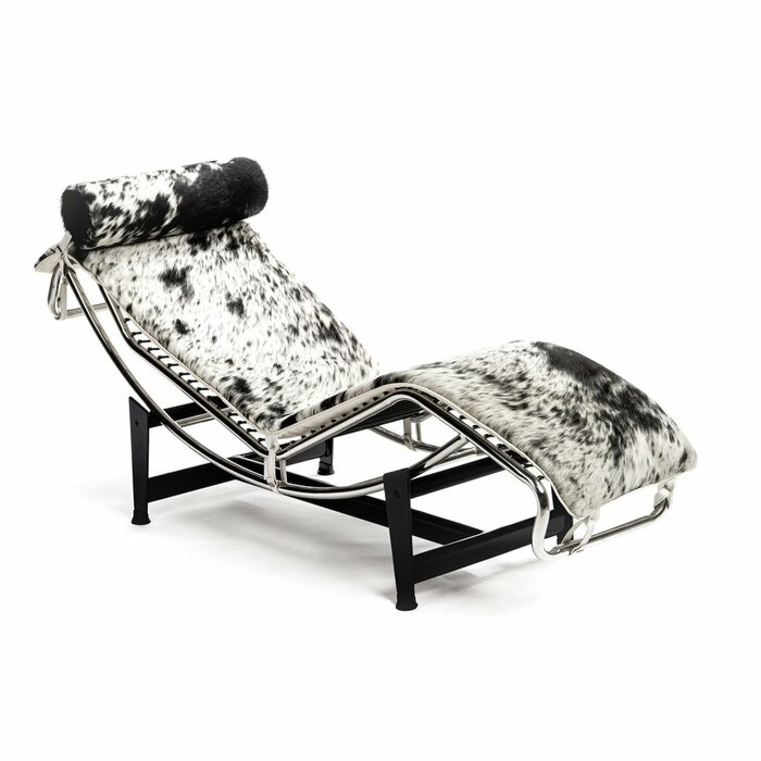 ackman lc4 lounge chair