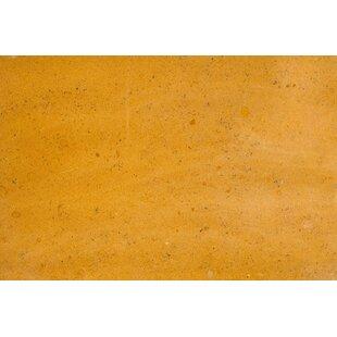 """4"""" x 4"""" Limestone Field Tile by"""