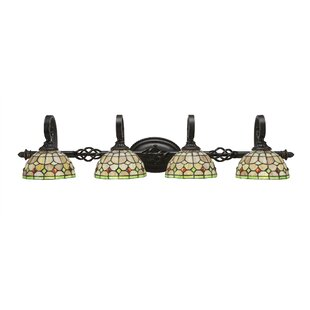 Astoria Grand Pierro 4-Light Vanity Light