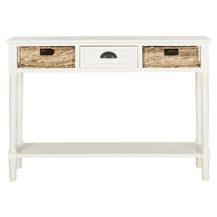 Jaxson Console Table By House Of Hampton