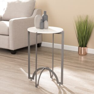 Westport End Table by Ivy Bronx