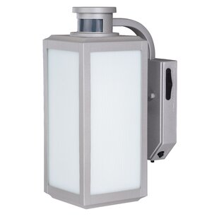 Altman 1-Light Outdoor Wall Lantern