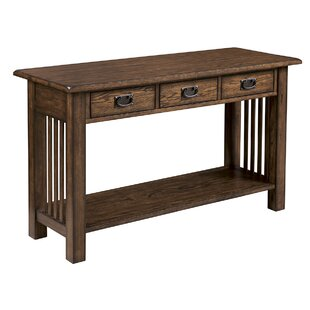 Treharn Console Table by Birch Lane™