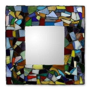 New Stained Glass Mirrors | Wayfair UJ03