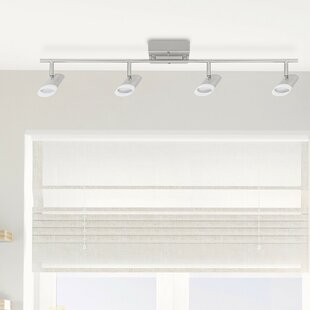 Delphine LED Integrated 4-..