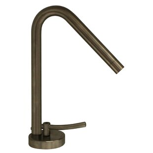 Whitehaus Collection Metrohaus Single Hole Bathroom Faucet Wih
