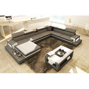 Bernal Extra Plush Sofa
