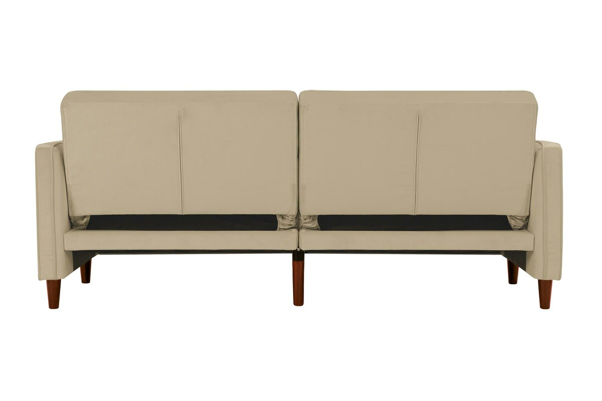 Darwin 81 Sleeper Sofa Reviews Joss Main ~ Another Name For Sofa Bed