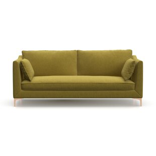 Great Price Bluefield Sofa by Wade Logan Reviews (2019) & Buyer's Guide