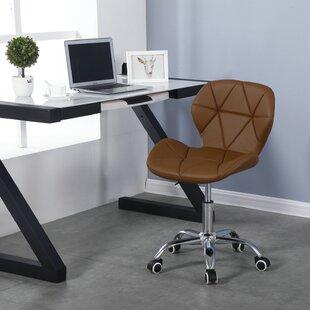 Pleasant Brown Computer Chair Home Interior Design Download Free Architecture Designs Grimeyleaguecom