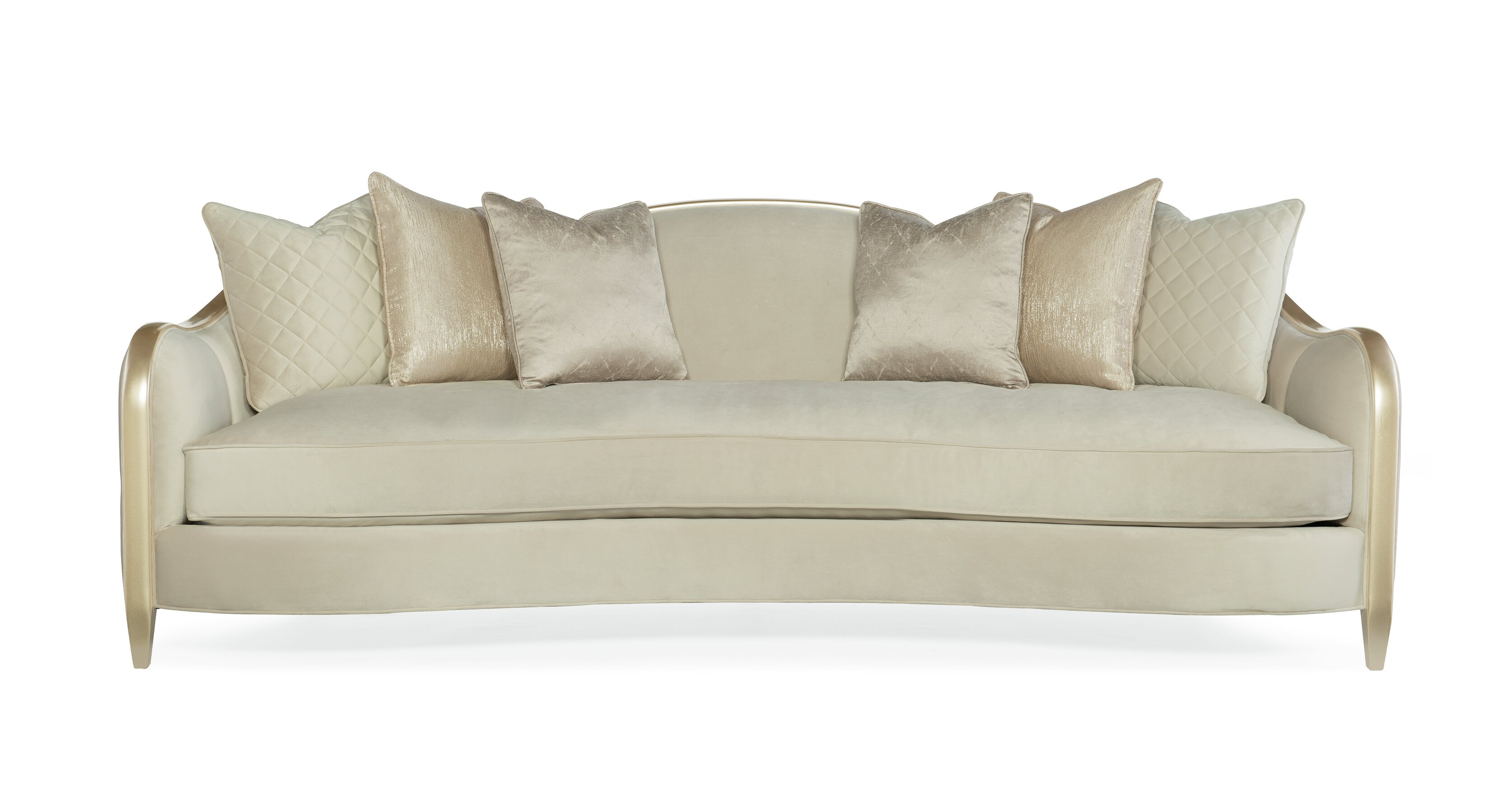 Sensational Adela Cabriole Sofa Ncnpc Chair Design For Home Ncnpcorg
