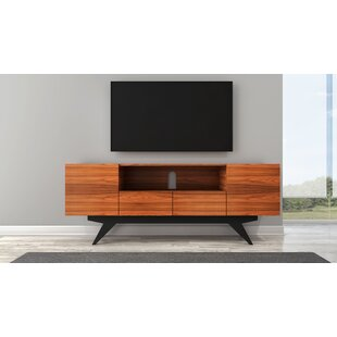 Modern TV Stand for TVs up to 86 by Furnitech