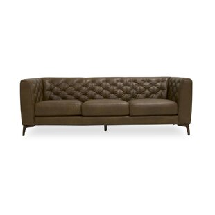 Leather Sofas Rh Wayfair Com
