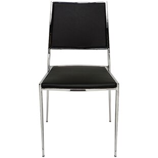 Aaron Side Chair by Nuevo