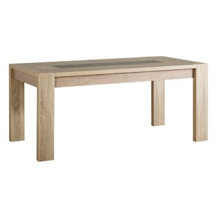 Mathis Extendable Dining Table by Parisot Designt