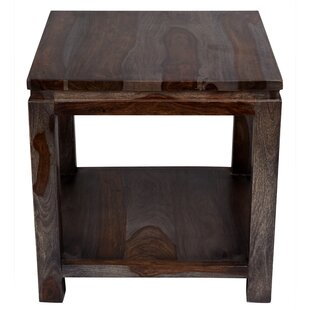 Pereyra End Table