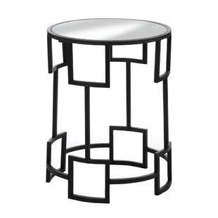 Wenlock End Table