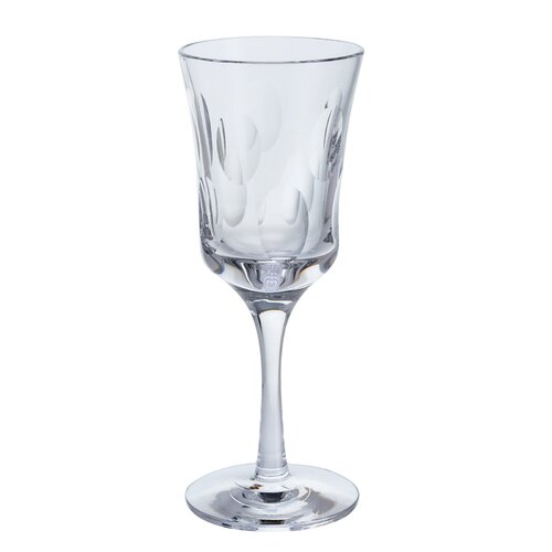 Deauville 80ml Crystal Sherry Glass Royal Brierley