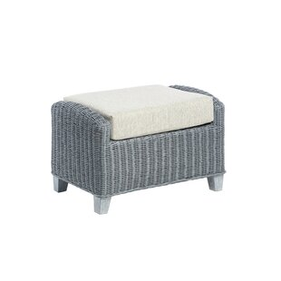 Nevaeh Footstool By Beachcrest Home