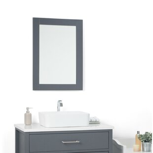 Meltham Bathroom/Vanity Mirror