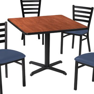 Dining Table by Premier Hospitality Furniture 2019 Sale