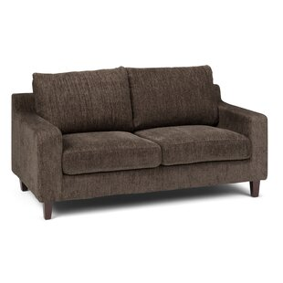 Reviews Bay Loveseat by Ivy Bronx Reviews (2019) & Buyer's Guide