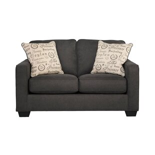 Postma Loveseat by Ebern Designs