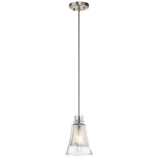 Three Posts Perot Transitional 1-Light Co..