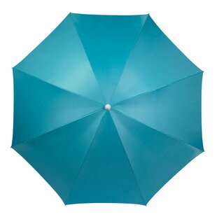 Ebern Designs Barrow Assorted 6' Market Umbrella