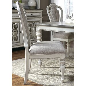 Tiphaine Side Chair (Set of 2) by Lark Manor