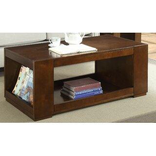 Arlette Coffee Table by Red Barrel Studio SKU:EC385769 Purchase