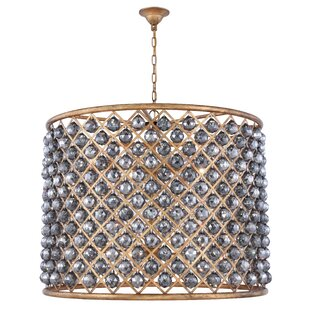 Mercer41 Morion 12-Light Pendant