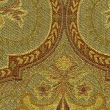Damask Design Polyester Fabric By The Yard You Ll Love In 2021 Wayfair