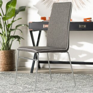 Schumacher Side Chair (Set of 2) by Wroug..