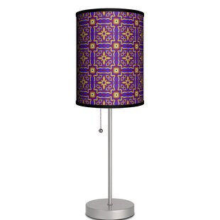 Ebern Designs Oxley Psychedelic 19