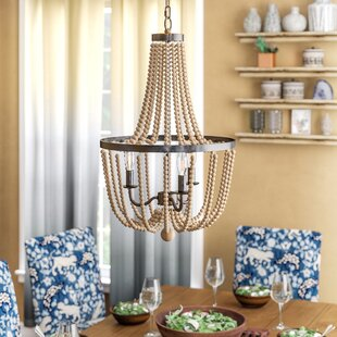 Nehemiah 3 Light Empire Chandelier