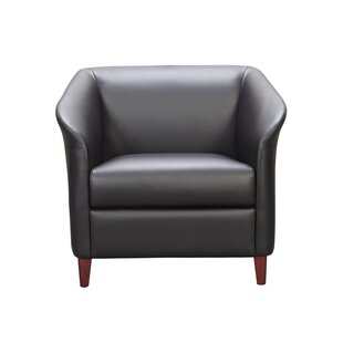 Blandford Armchair by Conklin Office Furniture
