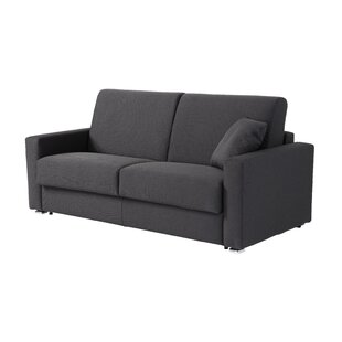 Check Prices Rachael Queen Sleeper Sofa by Brayden Studio Reviews (2019) & Buyer's Guide
