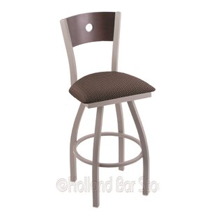 Best Reviews Lareau 36 Swivel Bar Stool by Red Barrel Studio Reviews (2019) & Buyer's Guide